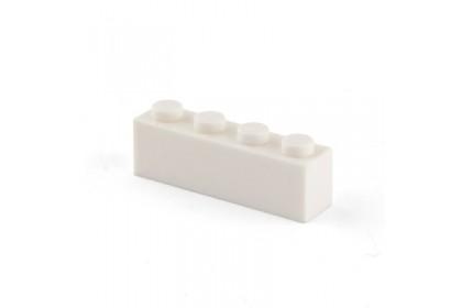 {M'SIA STOCK} Basic Block Building Blocks 1x4 - Compatible Block 积木1x4高砖积木散件
