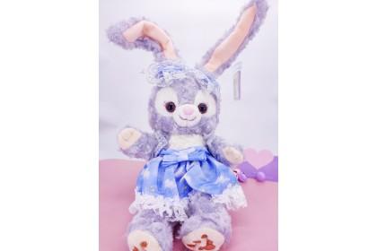 Duffy Dressing Rabbit Plush Toys/KidsToys/Doll/Soft Toys 50CM 服装史黛拉娃娃玩具公仔50厘米