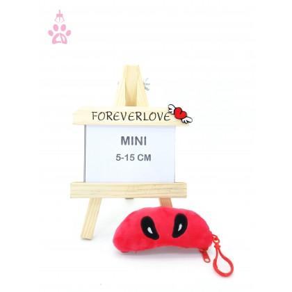 Bean Marvel MiniSoftToys/PlushToys/KidsToys/Key Chain 5-15cm  豆豆复仇者联盟迪士尼迷你娃娃玩具公仔钥匙圈5厘米-15厘米